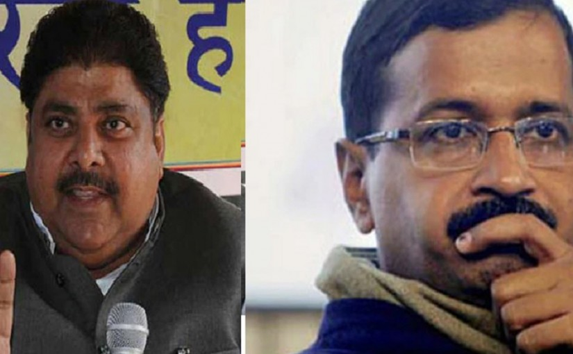 AAP and JJP will together fight in hariyaan, ourvoice, werIndia