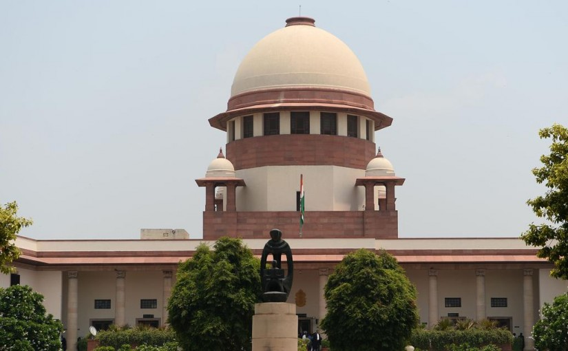 Aadhaar Ordinance plea turned down by SC