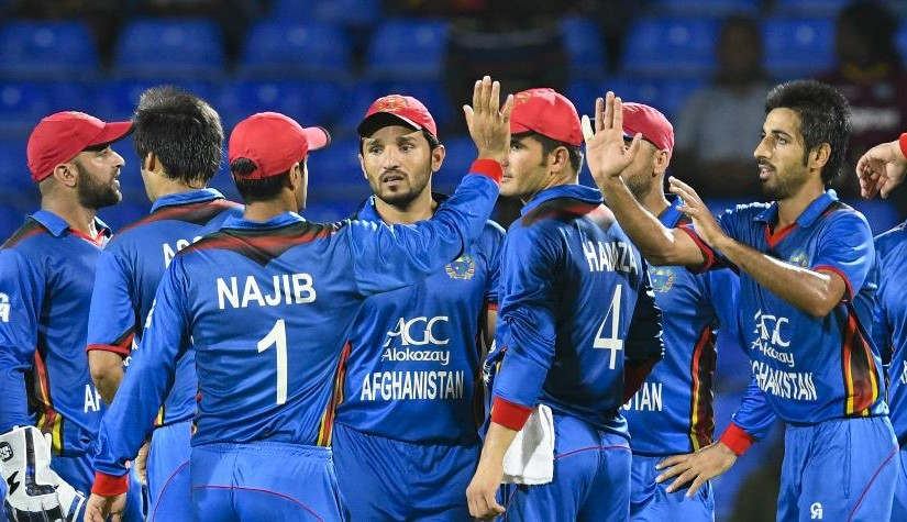 Afghanistan team for cricket world cup, ourvoice, werIndia