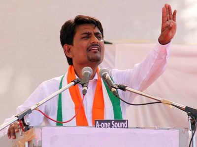 Alpesh Thakur left congress party, ourvoice, werIndia