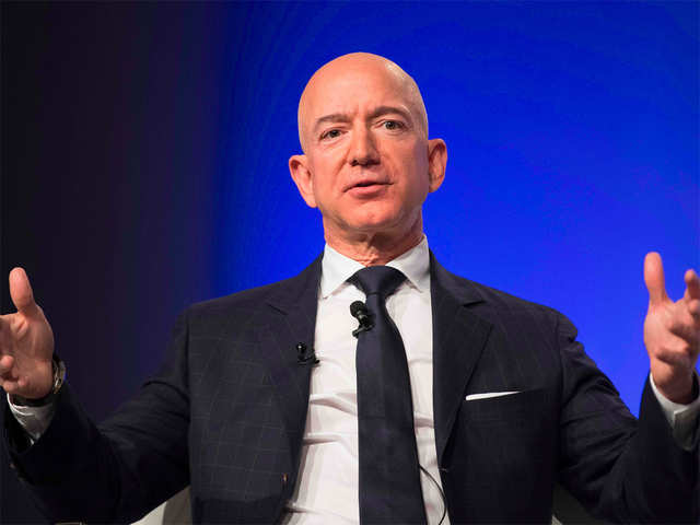 Amazon chief Jef bejaons phone hacked by Saudi arab, ourvoice, werIndia