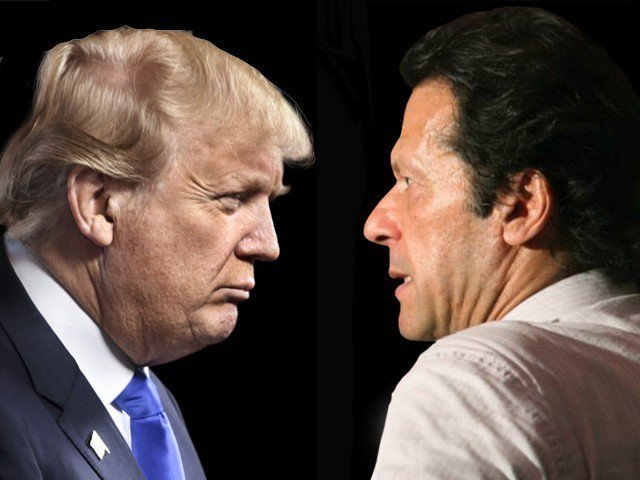 America against Pakistan, ourvoice, werIndia
