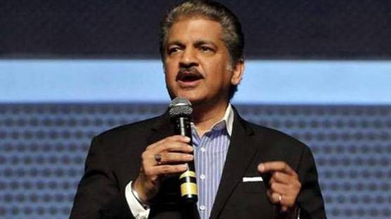 Anand Mahindra Slams NASA Comments on ASAT Missile