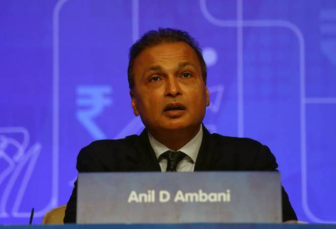 Anil Ambani's French company got tax waiver of 143.7 mn euro at the time of Rafale deal, says Le Monde report
