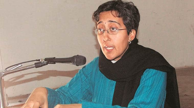 Atishi Marlena says BJP can only be defeated by SP-BSP coalition even if candidates are criminals