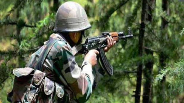 BSF officer, 6 year old girl die in Pakistan shelling