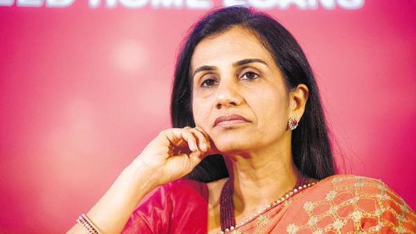 Chandaa kochar on icici and Videocon case , ourvoice, werIndia