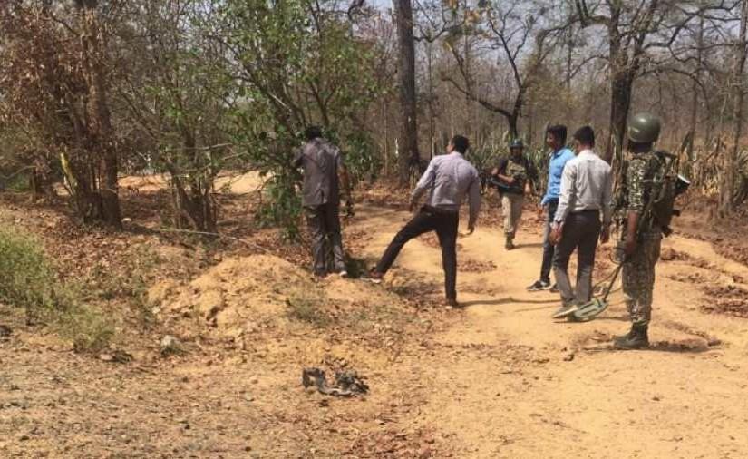 Chhattisgarh rajnandgao naxal attack, ourvoice, werIndia