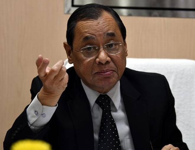 Chief justice of India sexual harassment case, ourvoice, werIndia