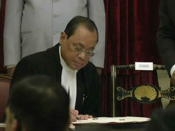 Chief justice ranjan gogoi physical assault case , ourvoice, werIndia