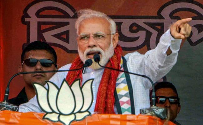Congress against middle class pm modi, ourvoice, werIndia