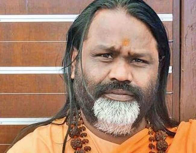 Dati mahraj rep case in cbi court, ourvoice, werIndia
