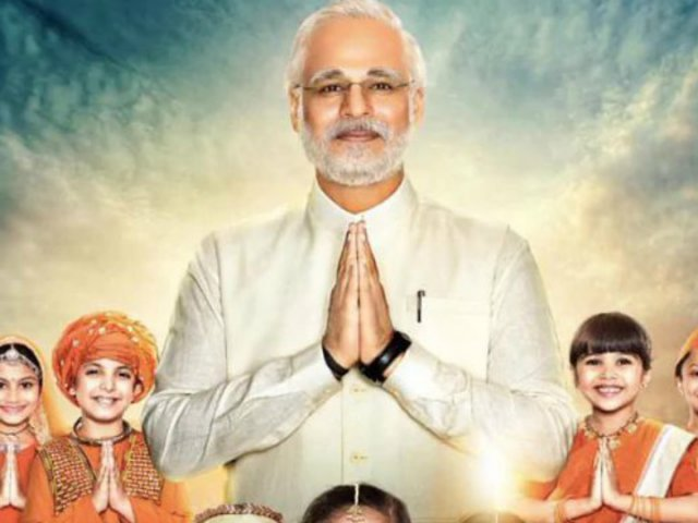 Delhi High Court quashes PIL seeking stay on Modi film release