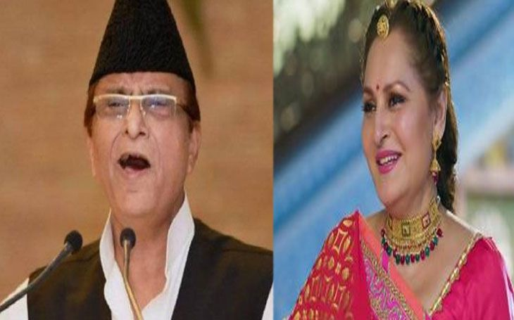 Didn't make objectionable remarks against Jaya Prada, won't contest if guilty, says Azam Khan