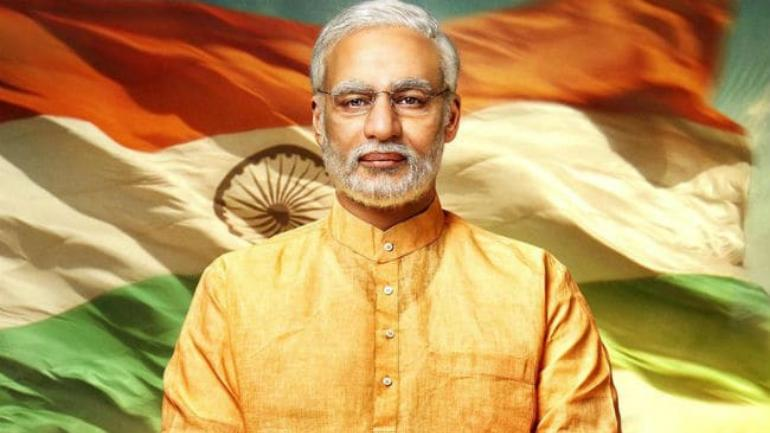 Election Commission Stops Release Of PM Modi Biopic Till End Of Lok Sabha Polls