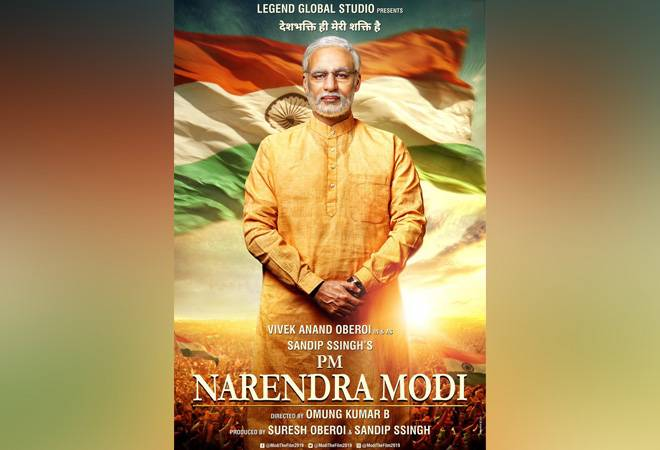 Election Commission approves release of Narendra Modi biopic