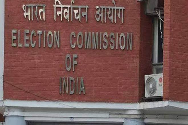 Election Commission further bans the release of books and films claiming poll violation