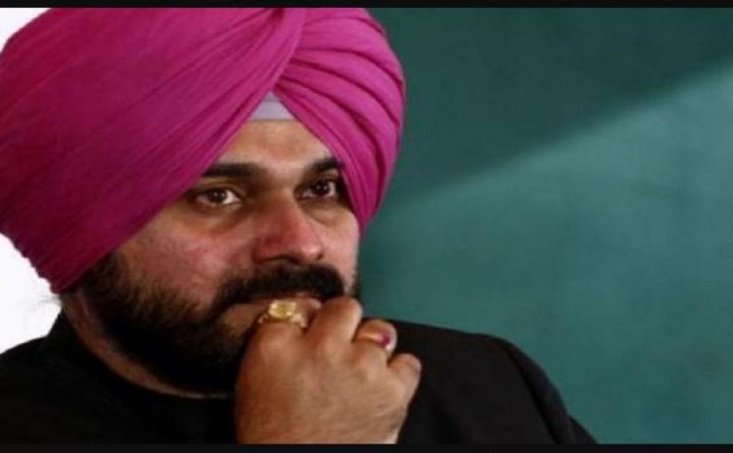 Election commission has stopped navjot sing sidhu, ourvoice, werIndia