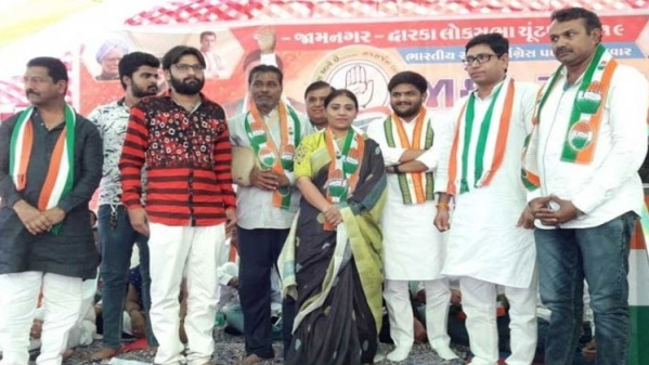 Ex-Cricketers Wife Has Enrolled To Team BJP And Sister Into Congress Party