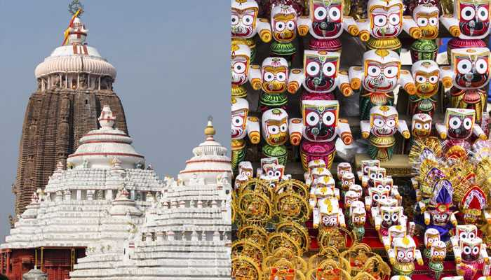 Foreign tourists shares less than 1% in Odisha