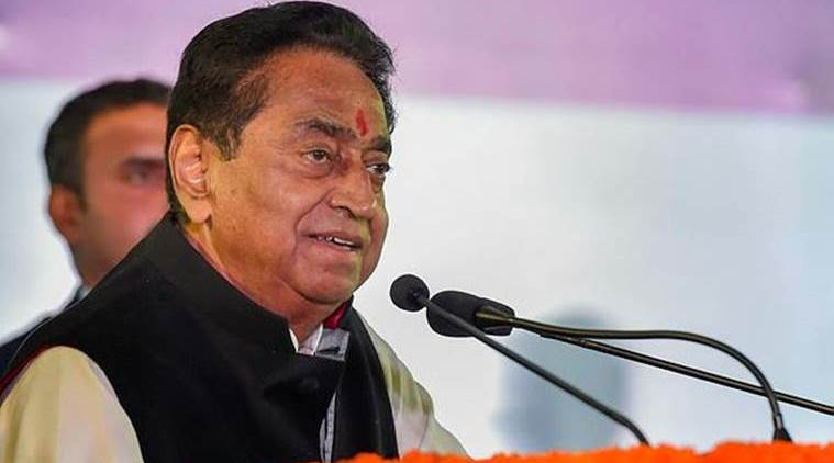 I-T raids Kamal Nath aides; huge illegal cash recovered