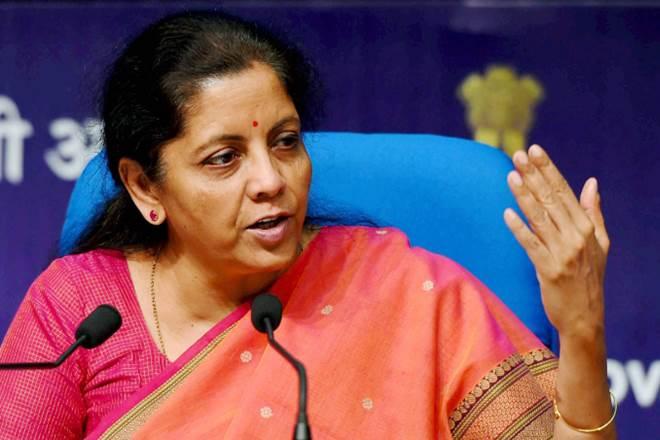 'Imran Khan's statement on PM Modi could be Congress' ploy', says Nirmala Sitharaman