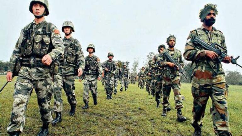 Indian Army signs MoU with NHPC for construction of tunnels on China, Pakistan borders