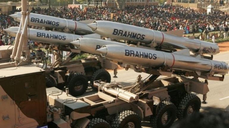 Indian airforce will launch brahamos Misael, ourvoice, werIndia