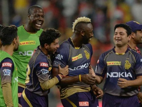Ipl kkr is no 1 on points table, ourvoice, werIndia