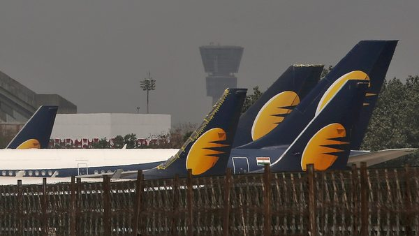 Jet air ways has cancelled many airways services, ourvoice, werIndia