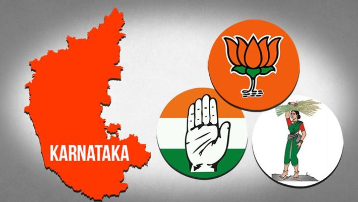 Karnataka first phase election, ourvoice, werIndia
