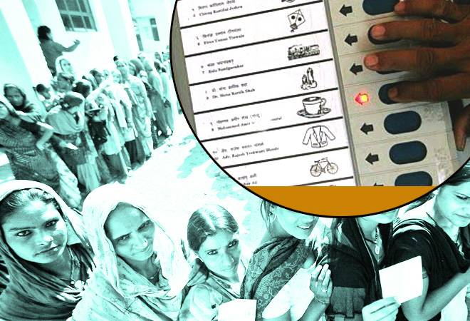 Lok Sabha Elections Phase 1: 91 Constituencies to Vote Today in First Phase