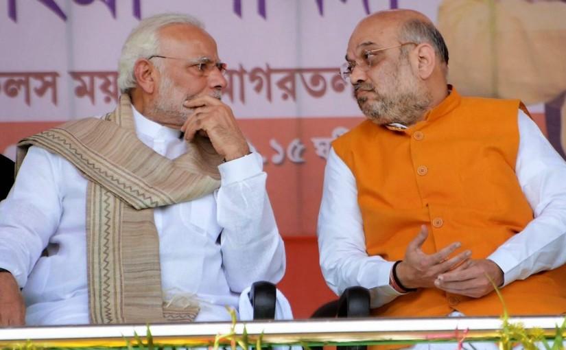 Loksabha election bjp, ourvoice, werIndia