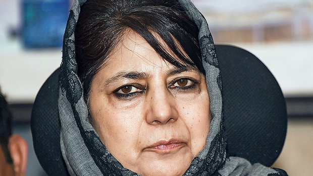 Low voter turnout in Mehbooba Mufti's home constituency may affect prospects in Anantnag
