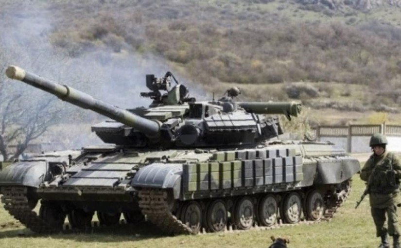 Made in Russia tank will now be in Indian army, ourvoice, werIndia