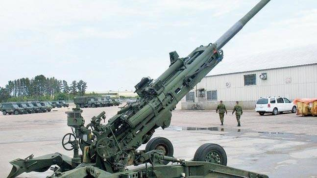 Make In India: Indian Army receives indigenous Dhanush Howitzers
