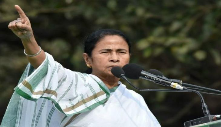 May send gifts but won't give votes: Mamata replies to PM