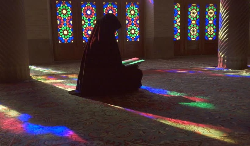 Muslim ladies can also pray in masjid, ourvoice, werIndia