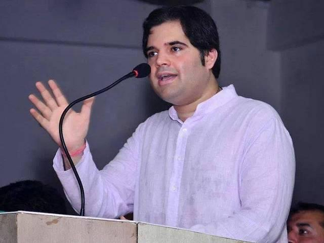 Muslims can come to me for help even if they don't vote for me: Varun Gandhi