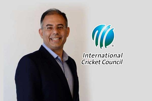 New ceo of icc is manu sahani, ourvoice, werIndia