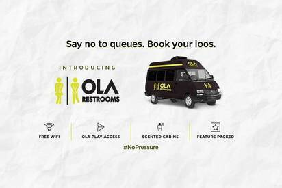Ola's April Fool's Prank Backfires