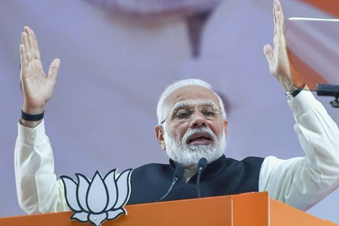 PM Modi: I will not tolerate defamation of any community