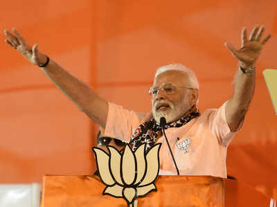 PM Modi says there is no 'Hindu Terror' in history