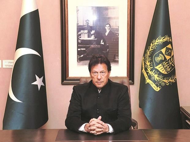 Pakistan PM sees better chance of peace talks with India if PM Modi wins