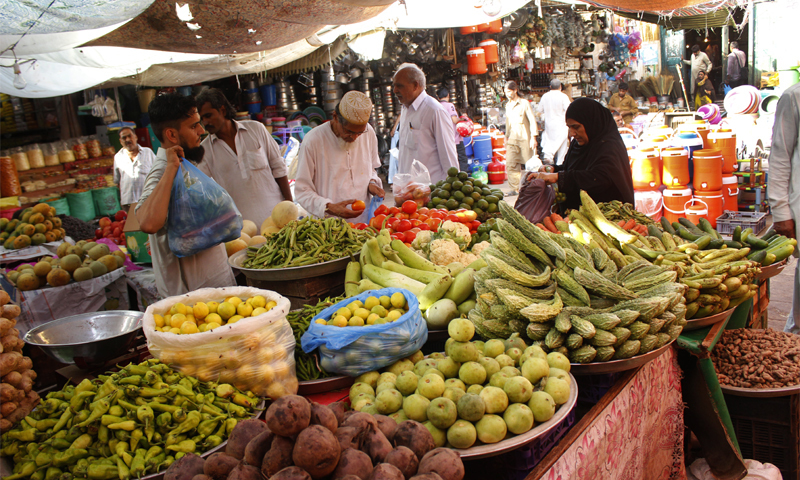 Pakistan inflation rate is on high, ourvoice, werIndia