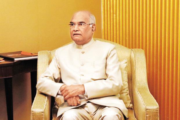 President ram nath kovind, ourvoice, werIndia