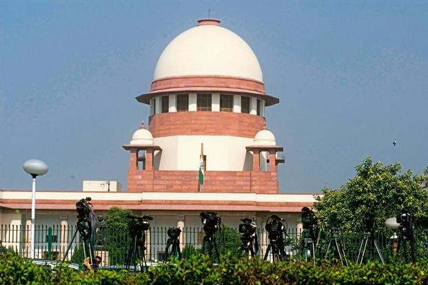 SC asks all parties to submit funding details to EC by May 30