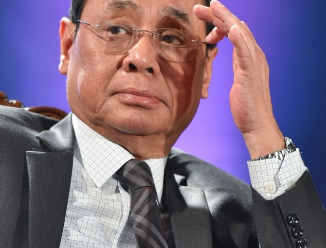 SC lawyer claims he was offered 1.5 crores to help frame Ranjan Gogoi