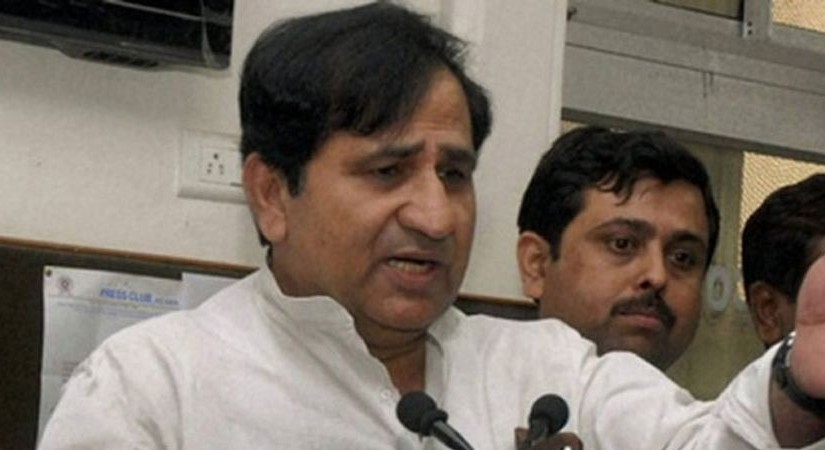 Shakil ahmad will fill nomination from madhbani, ourvoice, werIndia