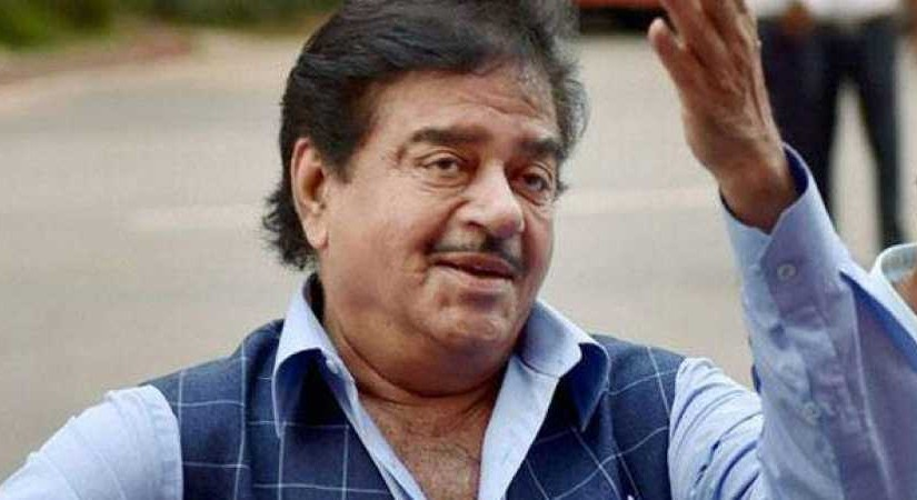 Shatrughan Sinha apologises for 'Jinnah' comment, says he meant 'Azad'